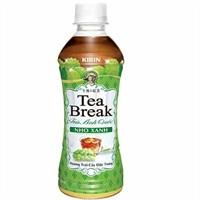 TRÀ NHO XANH Tea Break