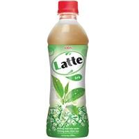 Latte Trà