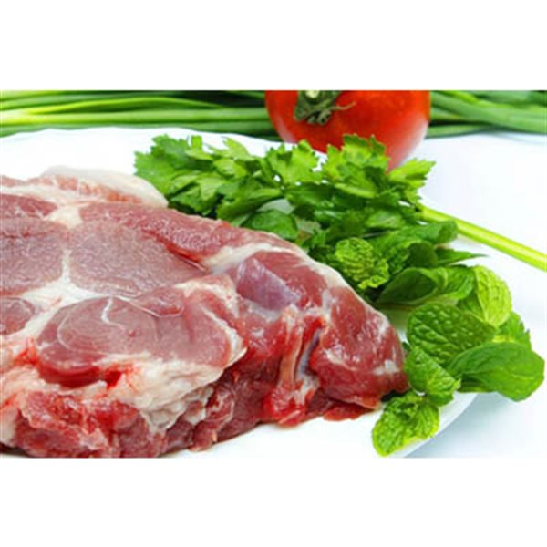 Thịt Vai Heo - VISSAN
