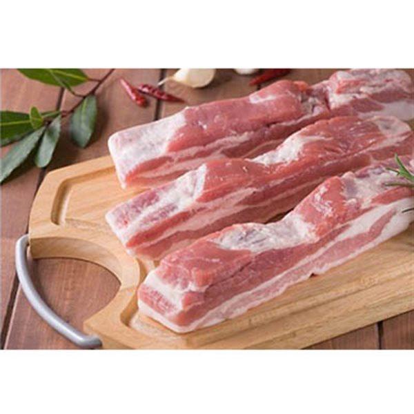 Thịt Nách Heo - VISSAN