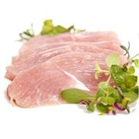 Thịt Dăm Heo - VISSAN