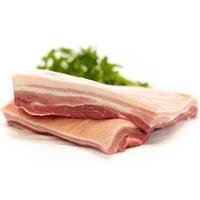 Thịt Ba Rọi Rút Sườn Heo - VISSAN