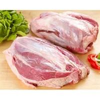 Thịt Bắp Bò Úc + Bắp Giá Tay - VISSAN