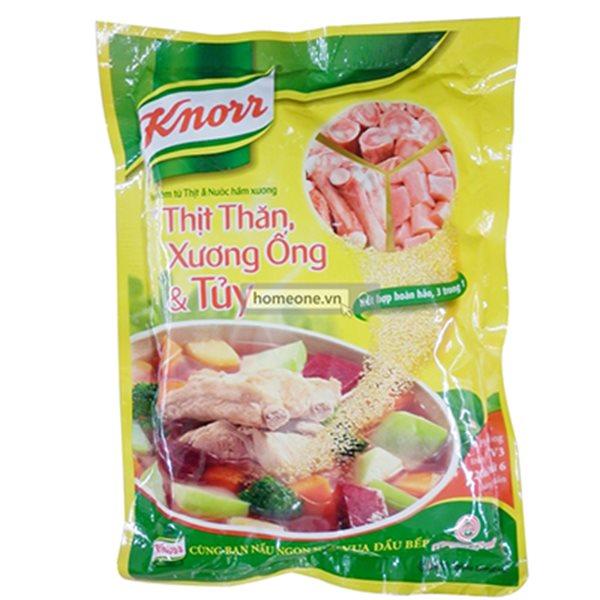 Hạt nêm Knorr
