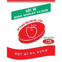 Bột mì đa dụng hiệu Táo đỏ