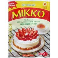 Bột bánh Bông lan nướng 4320 Mikko