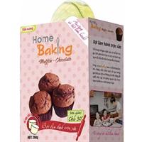 Bột làm bánh Muffin Chocolate Tiến Hưng