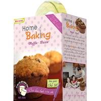 Bột làm bánh Muffin Nho Tiến Hưng
