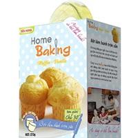 Bột làm bánh Muffin Vanilla Tiến Hưng