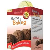 Bột làm bánh Cookies Chocolate Tiến Hưng