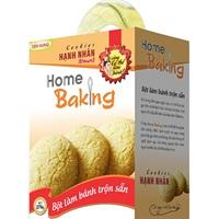 Bột làm bánh Cookies Hạnh nhân Tiến Hưng