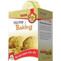 Bột làm bánh Cookies Nho Tiến Hưng