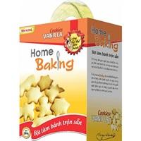 Bột làm bánh Cookies Vanilla Tiến Hưng