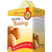 Bột làm Bánh Tiêu Tiến Hưng