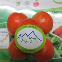 Cà chua Mộc Châu Biggreen