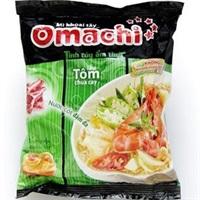 Mì khoai tây Omachi - Lẩu Tôm Chua Cay.
