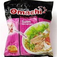 Mì khoai tây Omachi - Sườn Hầm Ngũ Quả
