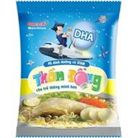 Mì Omachi Nutrition Thần Đồng - Gà Hầm Sữa