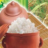 Gạo nếp cái Hoa vàng - Bắc Ninh Biggreen