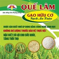 Gạo Hữu Cơ Quế Lâm Biggreen