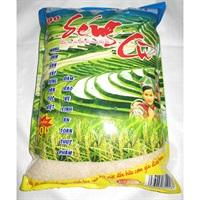 Gạo séng cù Lào Cai Biggreen