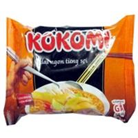 Mì Kokomi Gà Sa Tế