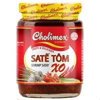 Sa tế Tôm XO Cholimex