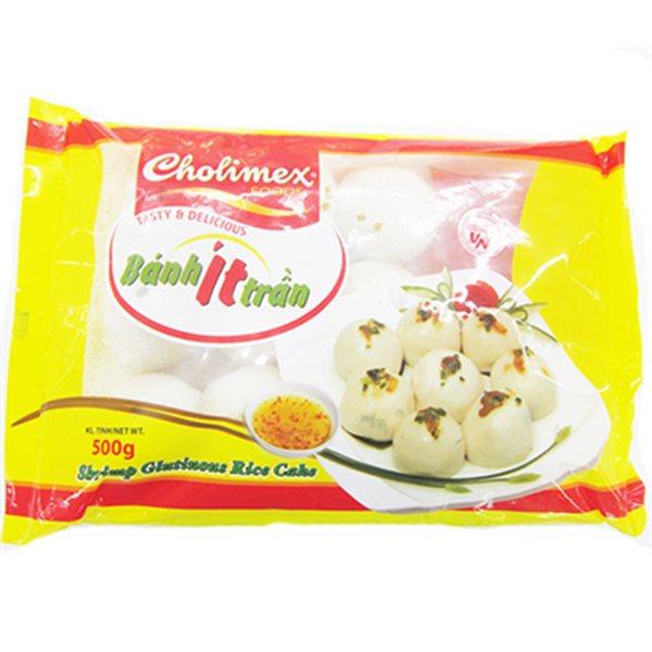 Bánh Ít Trần Cholimex