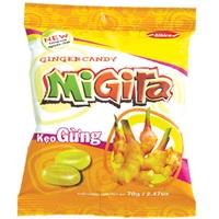 KC MIGITA GỪNG BIBICA