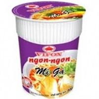 Mì Ngon Ngon Gà
