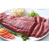 Thăn Bò Úc (Striploin) FRESFOCO