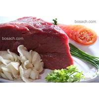 Thịt Bò sạch Đùi bittêt bò Úc (Topside ) FRESFOCO