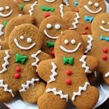 Cookie gừng