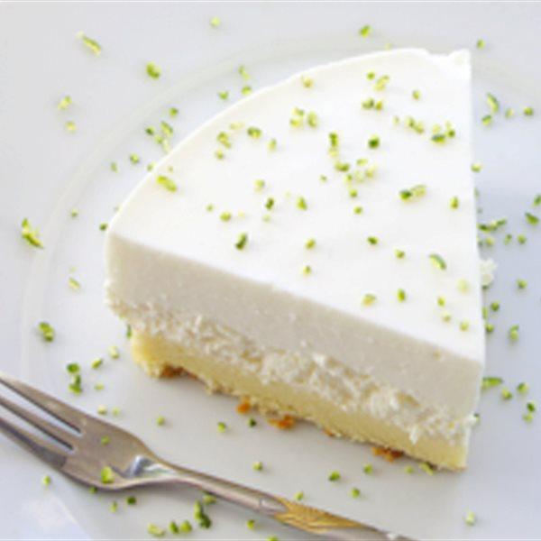 Cheesecake ngọt ngào
