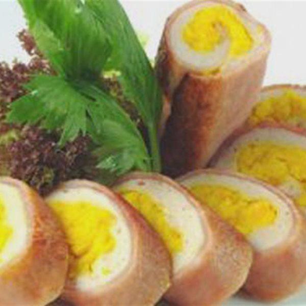 Món Ngon Cùng Trứng Muối