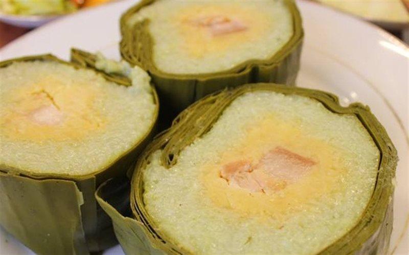Cách Làm Bánh Tét Quê Hương Tròn Vị, Cực Ngon