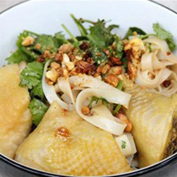 Phở - Ẩm thực đặc trưng của Việt Nam