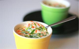 Món ăn Hàn Quôc