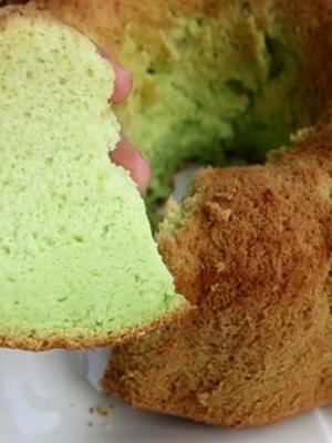 Các loại bánh bông lan ngon rụng rời - thử là ghiền