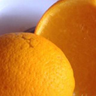 Cách làm rau câu trái cam