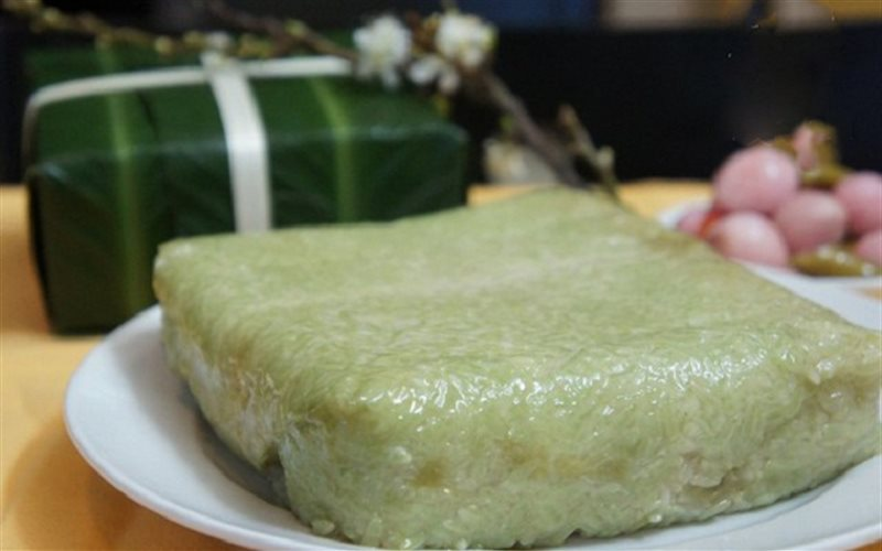 Cách Làm Bánh Chưng Xanh | Chuẩn Ngon Cho Ngày Tết