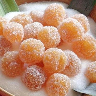 Mứt Tết từ các loại trái cây ngon