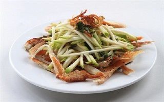 Các món gỏi cá chua ngon bá cháy