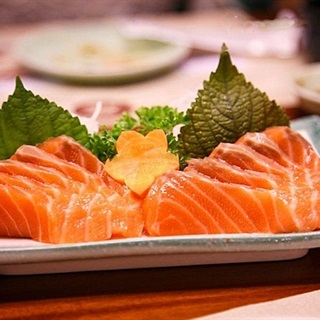 Cách làm sashimi cá hồi