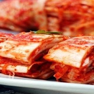 Cách làm Kim Chi Cải Thảo chua cay chuẩn vị Hàn Quốc