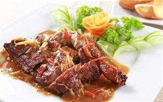 Các món ăn siêu ngon từ thịt quay các loại