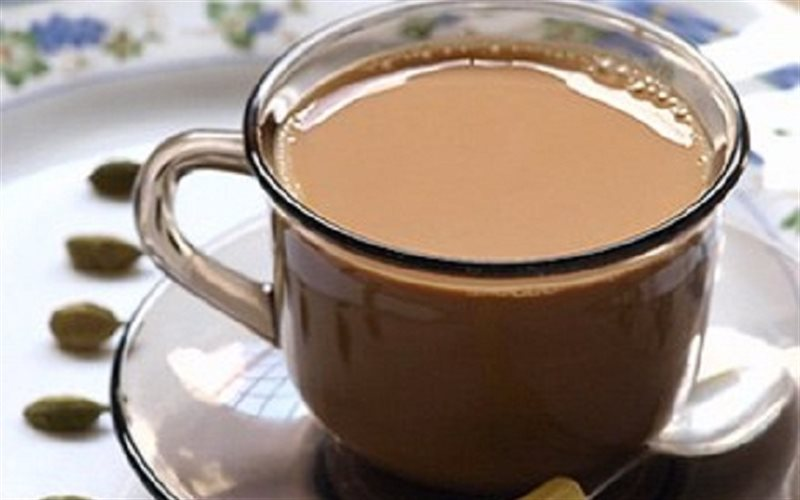 Cách làm trà Masala Chai Ấn Độ