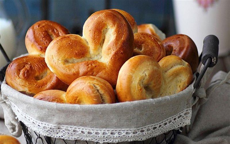 Cách làm bánh mì hình trái tim