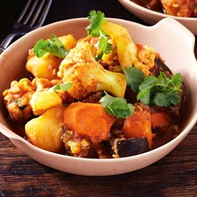 Tổng hợp cách nấu các món vị cà ri ngon nức nở