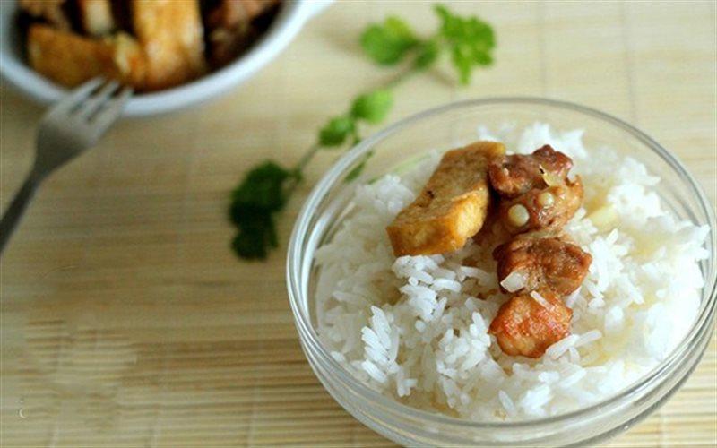 Cách làm Thịt Kho Đậu Hũ thơm ngon cho bữa cơm gia đình
